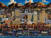 Dowdle Jigsaw Puzzles - Ogden