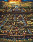 Jerusalem - 500pc Jigsaw Puzzle by Dowdle