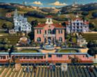 Napa Valley - 500pc Jigsaw Puzzle by Dowdle