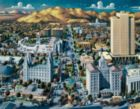 All Nations - 500pc Jigsaw Puzzle by Dowdle