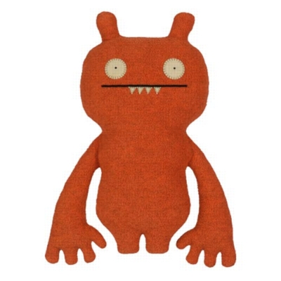 Abima - 7'' Little Uglys by Uglydoll