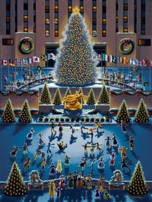 Dowdle Jigsaw Puzzles - Winter Fun