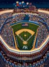 New York Yankees - 500pc Jigsaw Puzzle by Dowdle