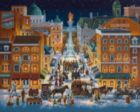 Montreal - 500pc Jigsaw Puzzle by Dowdle