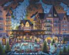 Vail - 500pc Jigsaw Puzzle by Dowdle