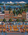 The Netherlands - 500pc Jigsaw Puzzle by Dowdle