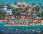 Key West - 500pc Jigsaw Puzzle by Dowdle