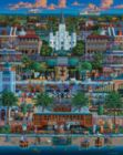 New Orleans - 500pc Jigsaw Puzzle by Dowdle