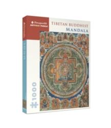 Jigsaw Puzzles - Mandala