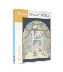 Jigsaw Puzzles - Edward Gorey