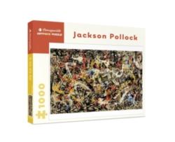 Jigsaw Puzzles - Jackson Pollock