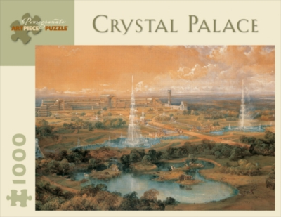 Jigsaw Puzzles - Crystal Palace