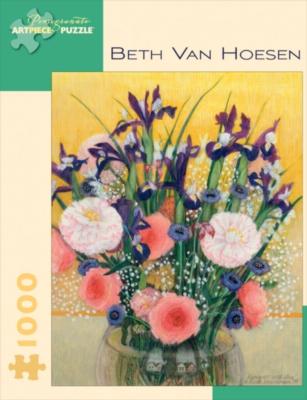 Jigsaw Puzzles - Beth Van Hoesen