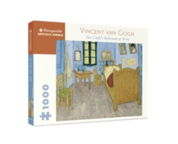 Jigsaw Puzzles - Van Gogh's Bedroom At Arles