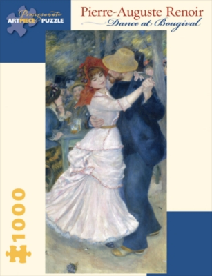 Jigsaw Puzzles - Dance At Bougival