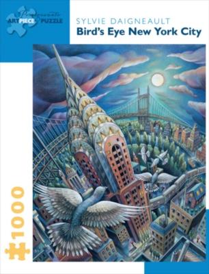 Jigsaw Puzzles - Bird's Eye