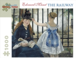 Jigsaw Puzzles - The Railway