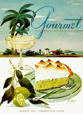 Key Lime Meringue - 1000pc Jigsaw Puzzle by New York Puzzle Co.