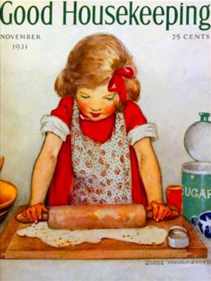 Jigsaw Puzzles - Little Baker
