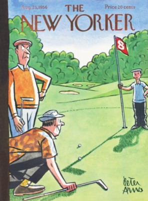 Golf Puzzles - Hole in Two