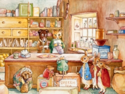 Jigsaw Puzzles - Ginger & Pickles