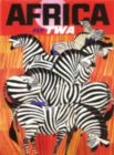 Africa - 1000pc Jigsaw Puzzle by New York Puzzle Co.