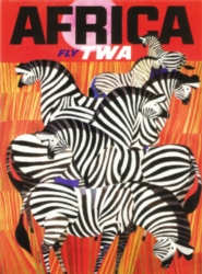 Jigsaw Puzzles - Africa