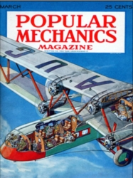 Large Format Jigsaw Puzzles - Airplane Innovation