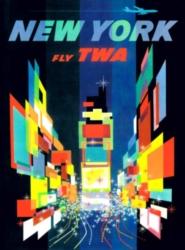 Jigsaw Puzzles - New York