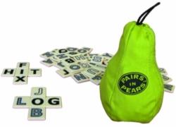 Tile Games - PAIRS in PEARS, 104 Tiles