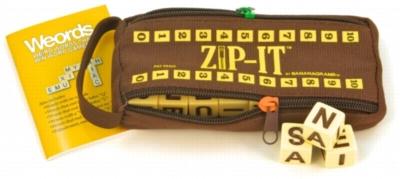 Word Games - Zip