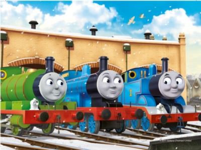 Jigsaw Puzzles for Kids - Thomas & Friends™
