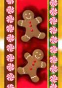Gingerbread Men - Standard Flag by Toland