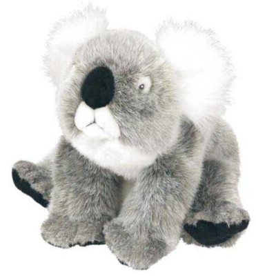 Koala - 12'' Koala Bear By Wild Republic