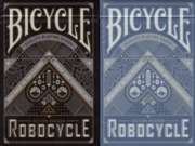 Bicycle: Robocycle