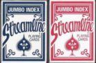 Streamline: Poker Jumbo