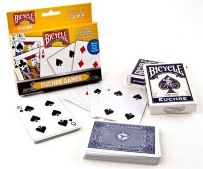 Bicycle: Euchre