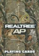 Real Tree AP - Playing Cards