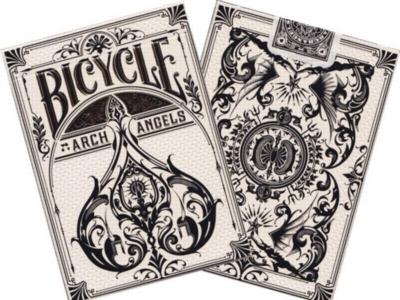 Bicycle: Archangels
