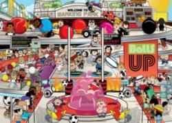 Jigsaw Puzzles - Barking Park