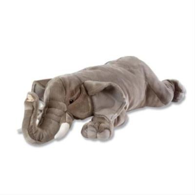 Elephant - 30'' Elephant By Wild Republic