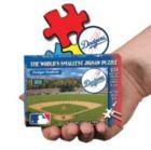 LA Dodgers: Dodger Stadium - 234pc TDC Miniature Jigsaw Puzzle