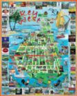 Key West - 1000pc Jigsaw Puzzle By White Mountain