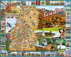 Jigsaw Puzzles - The Berkshires, MA