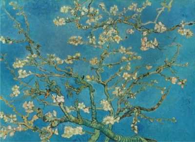 Perre Jigsaw Puzzles - Branch Of An Almond Tree