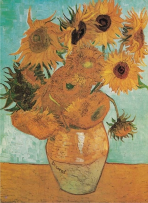 Perre Jigsaw Puzzles - Sunflowers