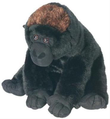 Gorilla - 16'' Gorilla By Wild Republic