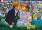 I Love You - 1000pc Jigsaw Puzzle by Anatolian
