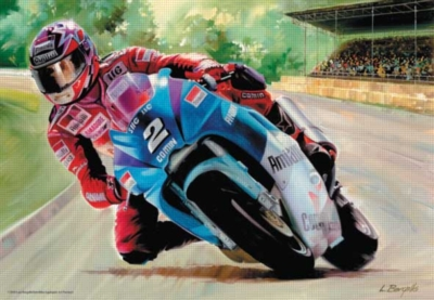Perre Jigsaw Puzzles - Moto Gp