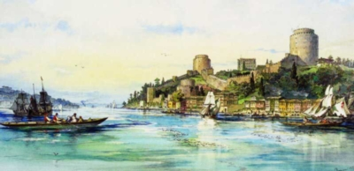 Perre Jigsaw Puzzles - Rumeli Fort